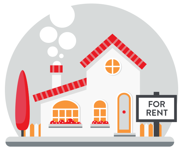 Home/Room Rental Scam